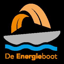 DeEnergieboot_logo