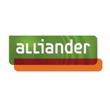 Alliander - radarpartner van Springtij