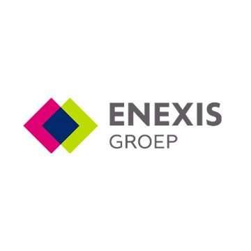 Enexis - Radarpartner van Springtij