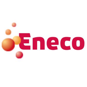Eneco - Radarpartner van Springtij
