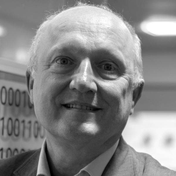 Gerard Blom - Unit manager Zoetwatersystemen bij Deltares