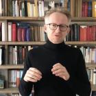 David van Reybrouck - burgerberaad