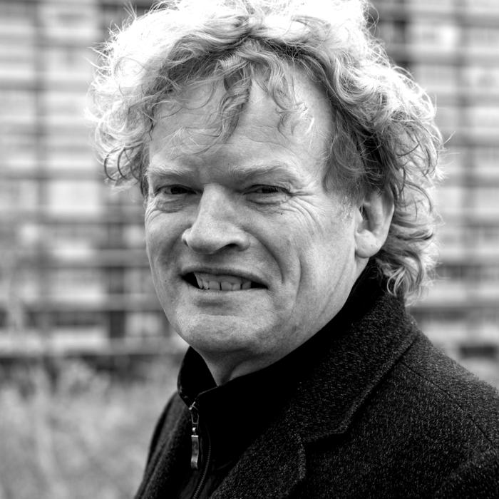 Donald van den Akker