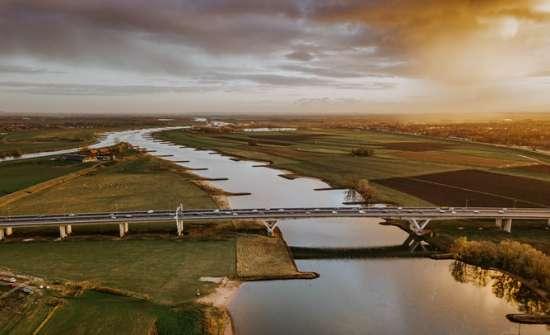 Samenwerkingsagenda Unie Vewin 'Water verbindt'