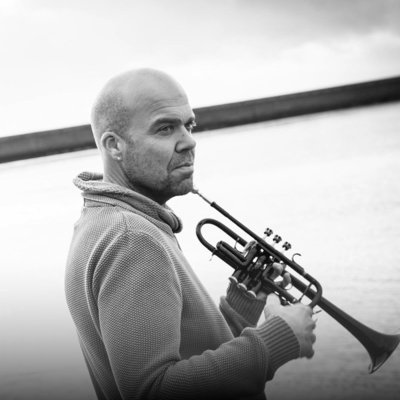 Andre Heuvelman - Inspirator Springtij Forum 2021