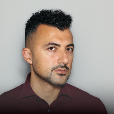 Özcan Akyol - Inspirator Springtij Forum 2021