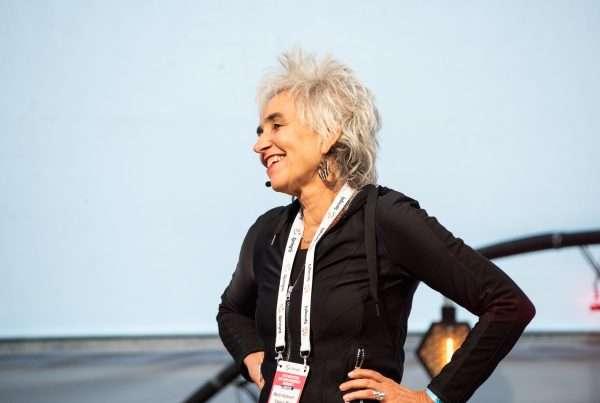 Marion Koopmans - Plenaire spreker Springtij forum 2021